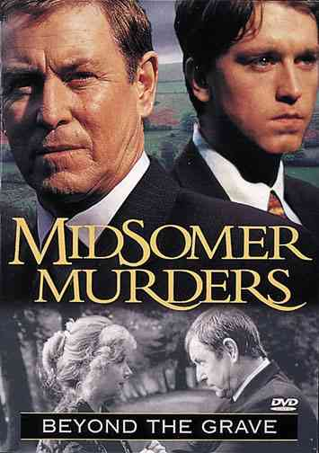 MIDSOMER MURDERS:BEYOND THE GRAVE BY MIDSOMER MURDERS (DVD)